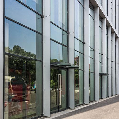 Folienschutztechnik Haus